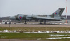 1642hrs...........XH558 heading home