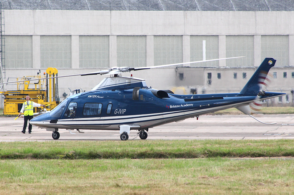 Castle Air, Agusta A-109E Power, G-IVIP<br /> By Clive Featherstone.
