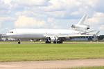 Western Global Airlines, MD-11, N415JN By Graham Miller.