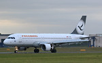 Freebird Airlines, A320, TC-FBV By Correne Calow.