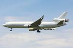 Western Global Airlines, MD-11F, N415JN By Graham Miller.