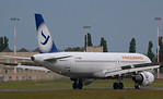 Freebird Airlines, A320, TC-FBO By Correne Calow.