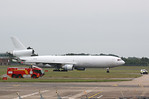 Western Global Airlines, MD-11F, N512JN By Correne Calow.