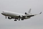Western Global Airlines, MD-11F, N512JN By Graham Miller.
