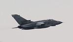 RAF Tornado GR4 ZA612/074. By Jim Calow.