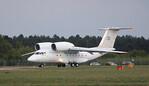 Motor Sich Antonov An-74, UR-74026. By Jim Calow.