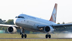 Freebird Airlines, A320, TC-FHC By Correne Calow.