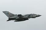RAF Tornado GR4, ZA560/EB-Q By Clive Featherstone.
