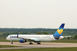 Thomas Cook Airlines, 757-300, G-JMOG By Graham Miller