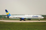 Thomas Cook Airlines, 757-300, G-JMOG By Graham Miller.