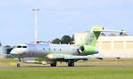 UAE Air Force, Global 6000, 1326 By Correne Calow.