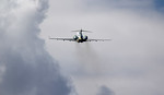 UAE Air Force, Global 6000, 1326 By Jim Calow.